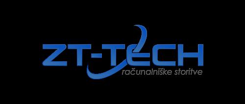 ZT-TECH – IT services